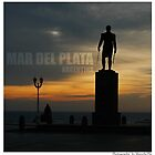 Mar del Plata by Marcelo Pla