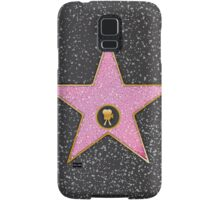 Celeb Movie Star Samsung Galaxy Case/Skin