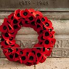 Wreath by Colin Bentham
