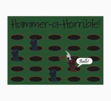Hammer-a-Horrible by MsHannahRB