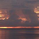 Sun an Rain and Clouds by PtoVallartaMex