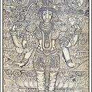 vishwarupadarshana.. the universal form by bharath