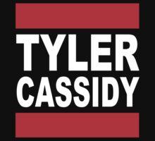 Tyler Cassidy AKA Krispy Creme by gerrorism
