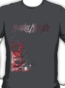 Memphis May Fire abstract T-Shirt