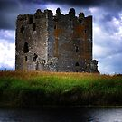 Threave Castle Scotland by TheCroc1979