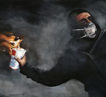 What is Anarchy? by matttatts
