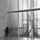 Corner by Christopher Scholl