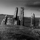 Cairnholy, Scotland. by TheCroc1979