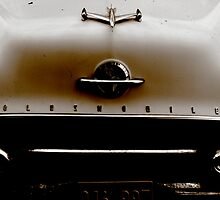 The Oldsmobile by ArtbyDigman