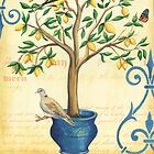 Lemon Tree of Life by Debbie DeWitt