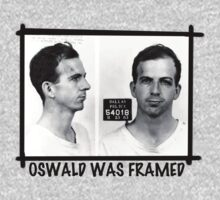 Oswald by Raging Cynicism