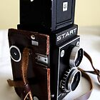 Old style camera by Marta69