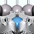 Bone Marrow #2 by perkinsdesigns