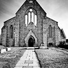Royal Garrison Church by Simon Evans