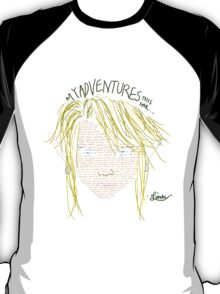 Link's Self Portrait T-Shirt