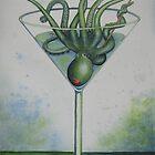 Octini 2 by Diane Johnson-Mosley