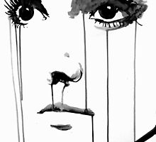 bleeding by Loui  Jover
