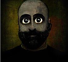 My Impish Grin by Scott Mitchell