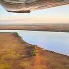 East Alligator River, NT  by Nick Browne