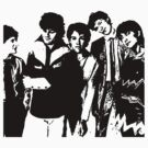 The Rezillos by PopMusic