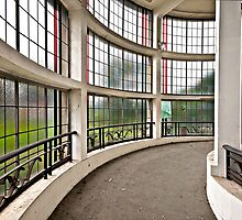 Sanatorium  by Jean-Claude Dahn