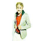 Niall Horan 1D  by Melissa Ellen