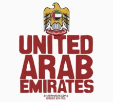 United Arab Emirates by kaysha