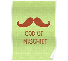 Mischief Poster