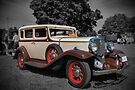 1932 Studebaker President 4-door by PhotosByHealy