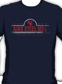 Ajax Steel Mill T-Shirt