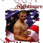 All-American Nightmare Design V by DMurdoch1388