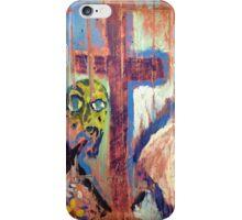 FaCe & CrOsS iPhone Case/Skin