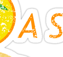 OASIS by GSS Sticker
