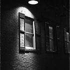 Spotlight in the Alley by phrozenfotos