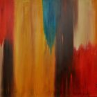 Hues Of Color by Juliette  Perales