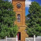 St Luke's Anglican Church, Richmond by TonyCrehan