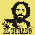 El Cunado by Jeff Clark
