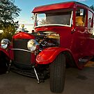 1931 Ford Panel Van by sundawg7