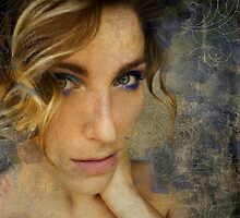 Dreaming by Maria Paola R
