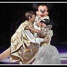 Disney on Ice 13 by Oscar Salinas