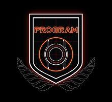 Program by mutantninja