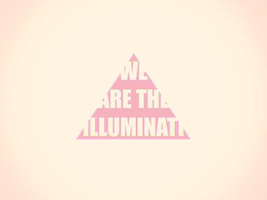 Illuminati by filiskun