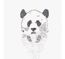 Contemplation's of a Panda   by Nenmithrim