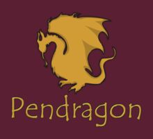 Pendragon by KanaHyde