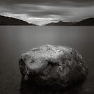 Rock Ness: Tip of the Iceberg by PigleT