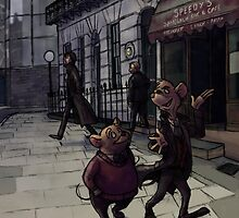 Baker Street by Atarial
