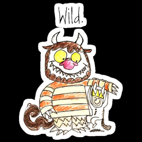 WILD by gillianjaplit