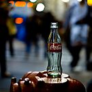 A Legend of Coca Cola  by sxhuang818