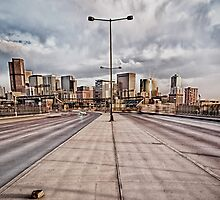 Denver Bleached by Adam Northam