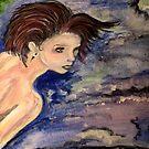 Breaking Waves by lilynoelle